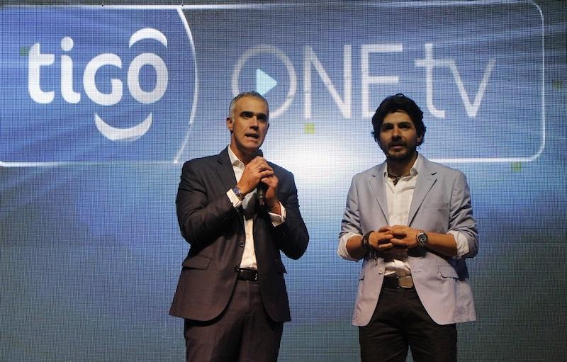 TigoUne lanza en Colombia Tigo One Tv, servicio de TV multplataforma