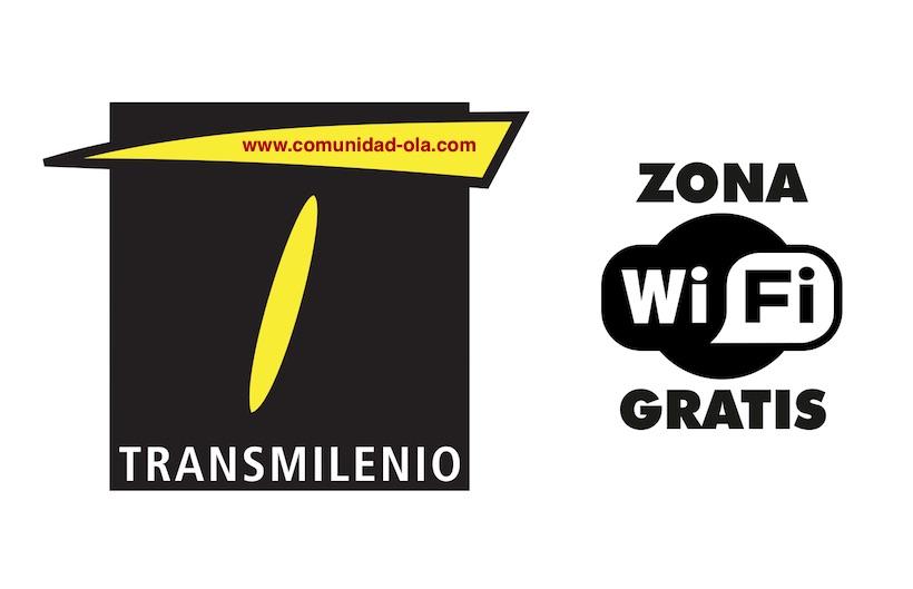 Más de un millón de personas usó la red de Wifi gratis en las estaciones de Transmilenio