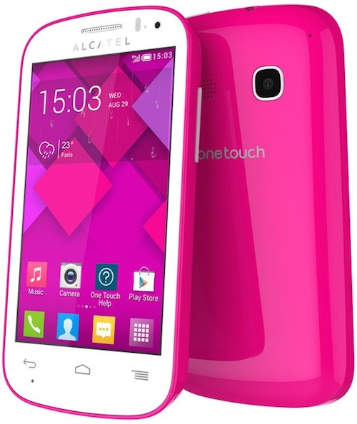 Alcatel One Touch Soleil Specs Pinoy News Favorites Picture