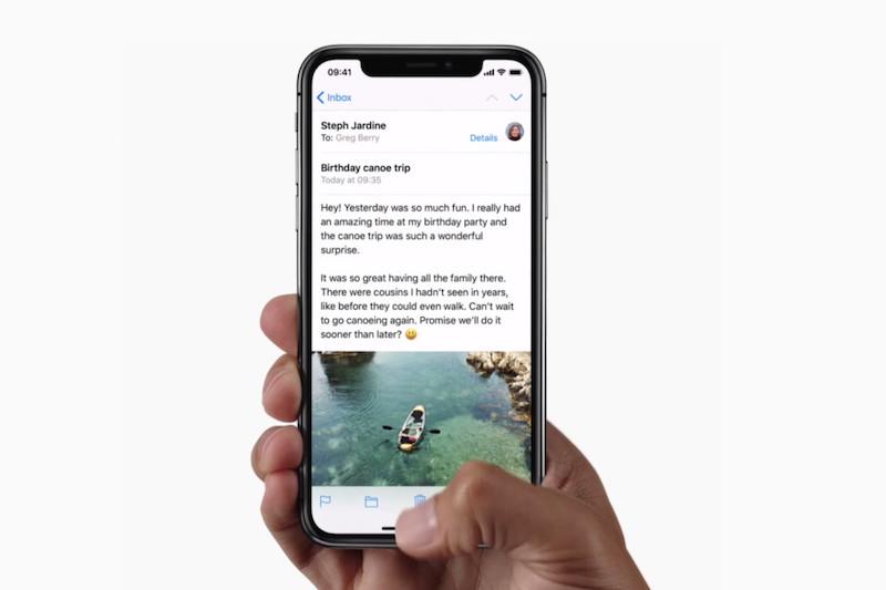 El iPhone X llega a Colombia. Estos son sus precios