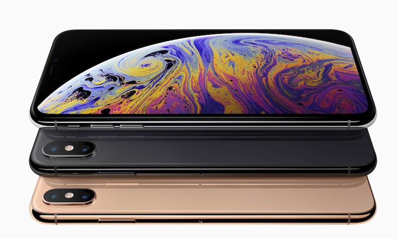 iPhone Xsy iPhone XsMax, en preventa hoy y en venta en Colombia el 26 de octubre