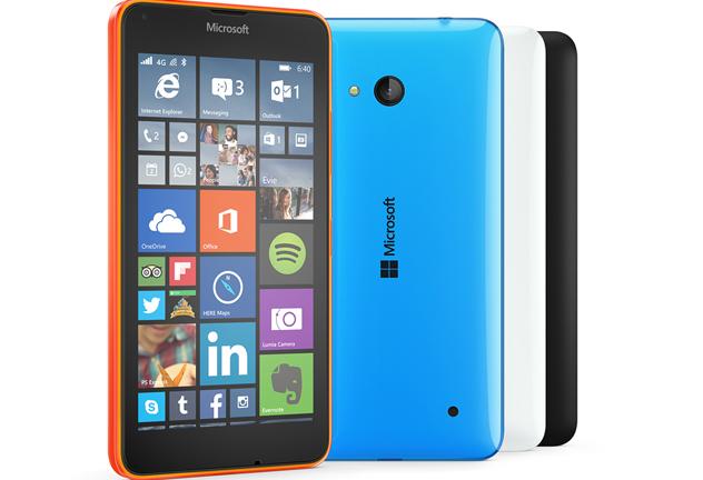 Microsoft sepulta su negocio de teléfonos celulares