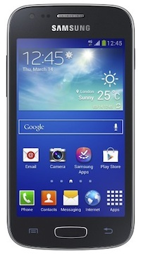samsung galaxy ace 3 2