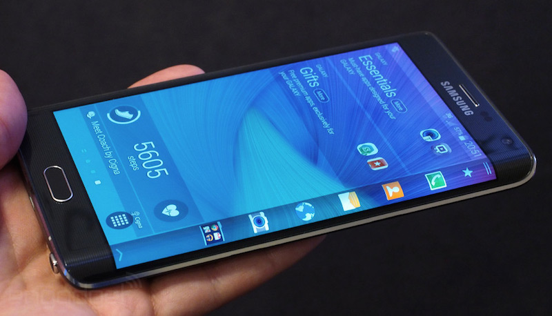 samsung galaxy edge 2