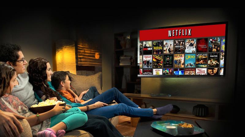 Netflix incrementa sus precios en Colombia