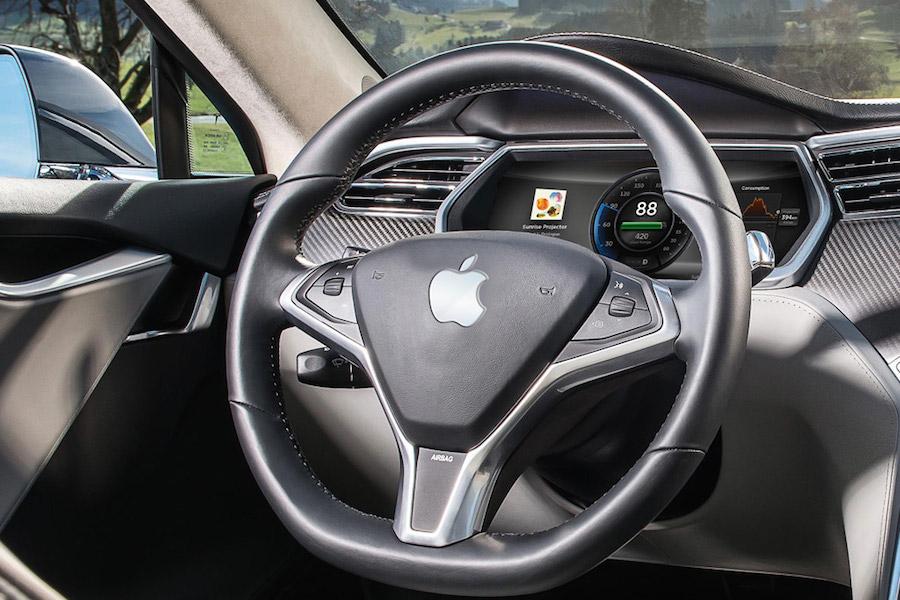 Tim Cook lo confirma: Apple están trabajando en vehículos autónomos