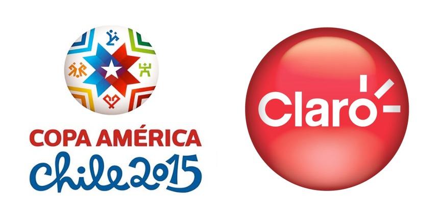 Claro volverá a ser patrocinador oficial de la Copa América