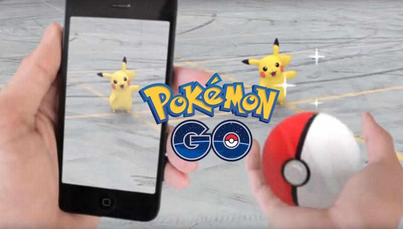Consejos de seguridad para usar Pokemon Go en Colombia