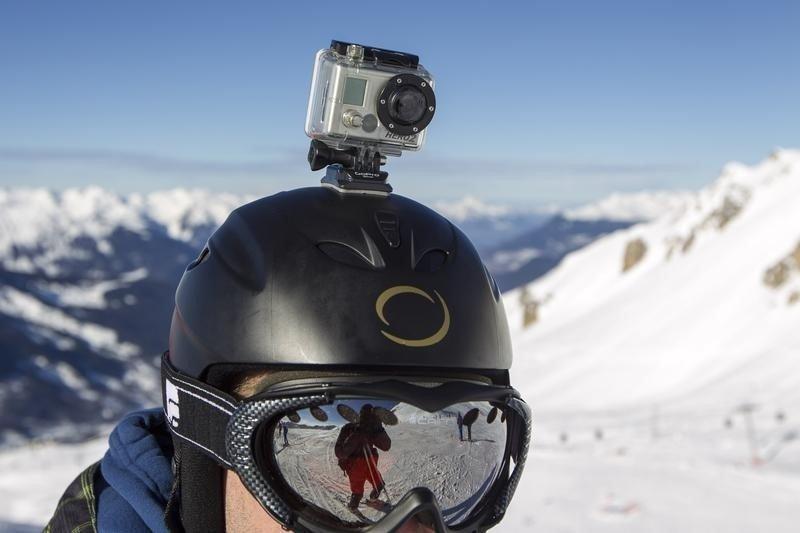 La historia detrás de la crisis de GoPro: auge y caída de una idea innovadora