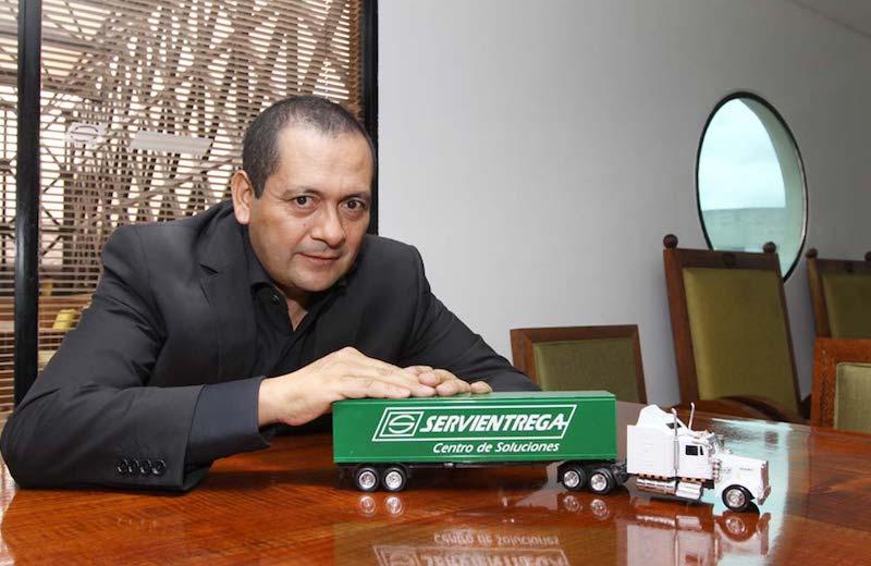 Dueño de Servientrega entra al negocio de fibra óptica
