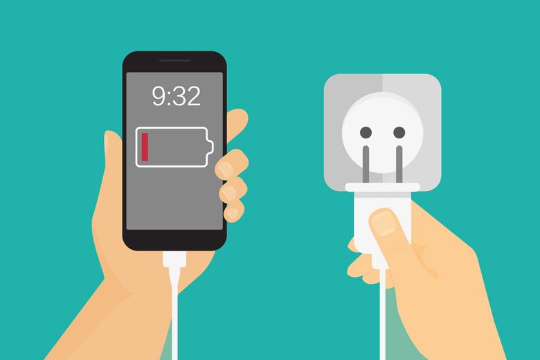 ¿Por qué se incendian las baterías de los celulares?