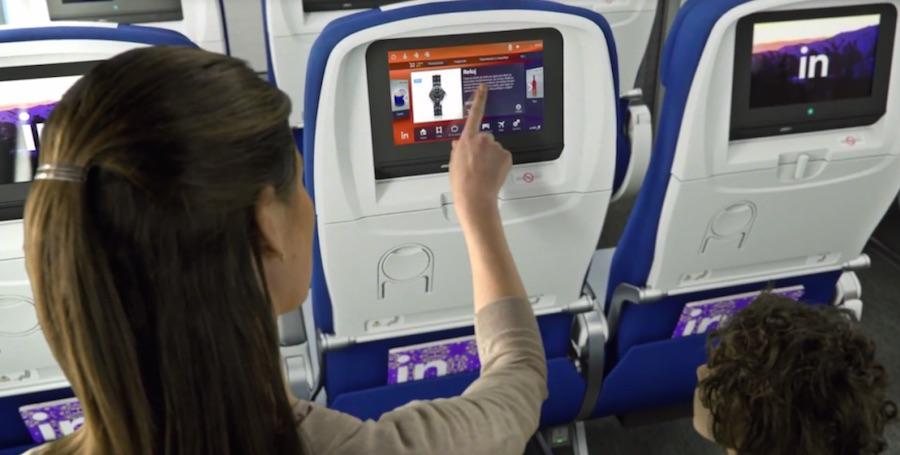 US$ 1.400 mills. costaría extender prohibición de laptops en vuelos