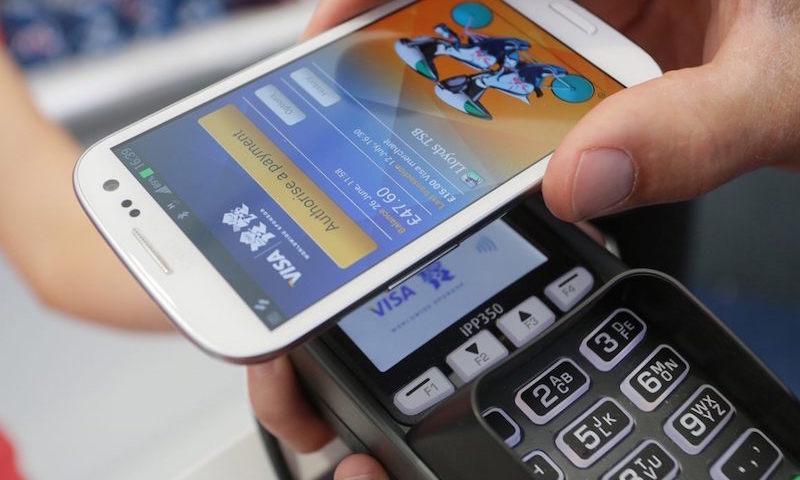 Transacciones electrónicas crecieron 19% en lo corrido del año