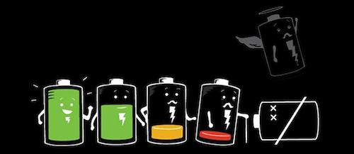 Consejos para el cuidado de tú batería