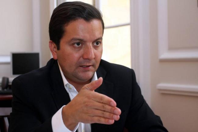 """""""La revolución digital llegó al país"""": David Luna"""