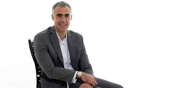 Marcelo Cataldo asumió la presidencia de TigoUne