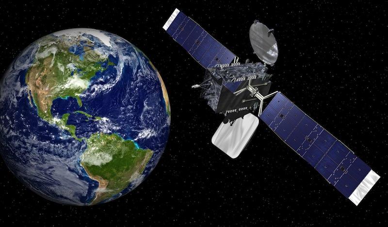 Nuevo satélite amplía la cobertura de internet en Colombia