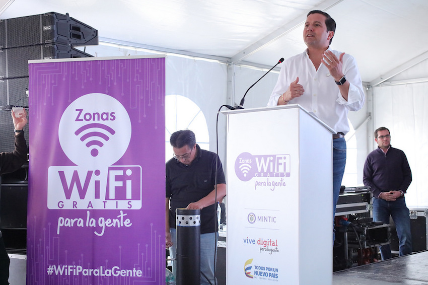Culmina fase de promoción y apropiación de Zonas Wifi Gratis Para La Gente en la Estrella