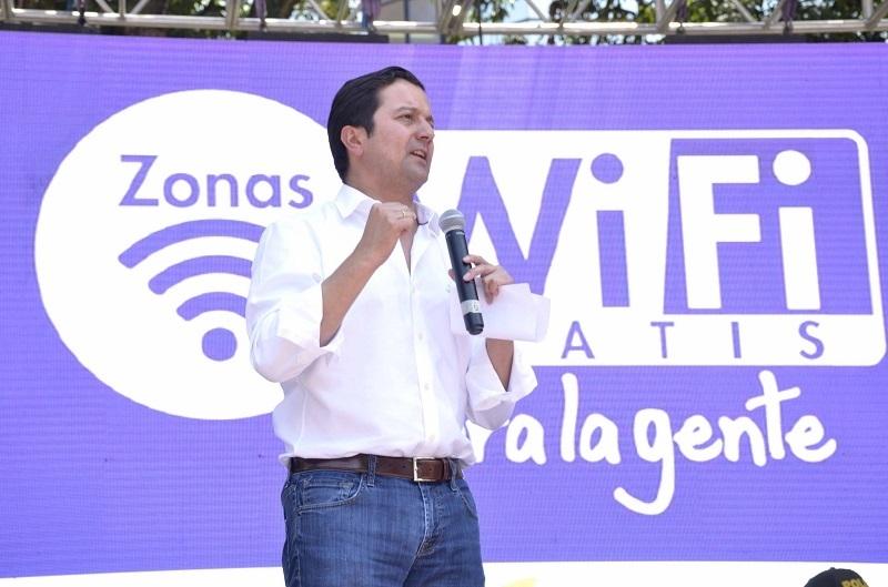 Colombia alcanzó 15 millones de suscripciones a internet en 2016