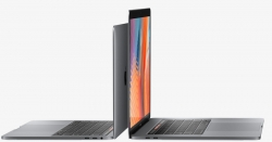 Apple presenta la nueva MacBook Pro con barra táctil
