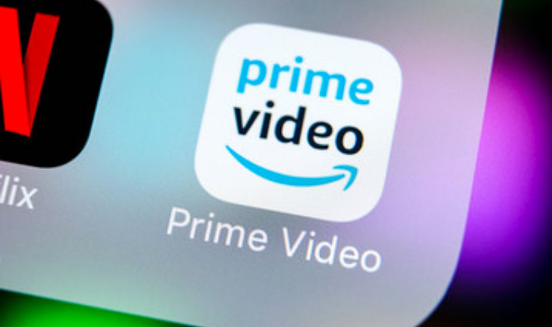 Amazon Prime Video Colombia. Series y películas para marzo de 2020