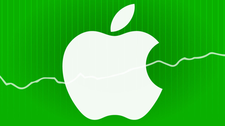 Apple teme que China le aplique sanciones comerciales