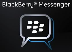 BlackBerry Messenger, antecesor del WhatsApp, anuncia su final