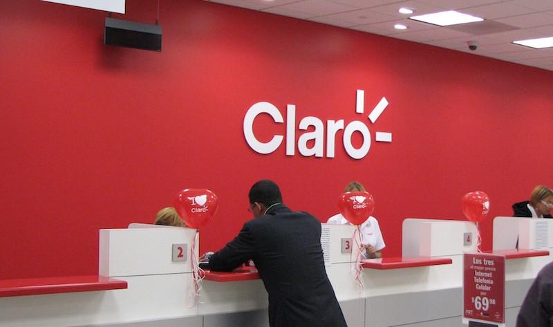 2ef32e12704 Tiendas, Centros de Atención y Ventas móviles y fijas de Claro en Bogotá