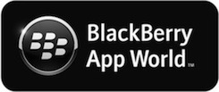disponible blackberry appworld