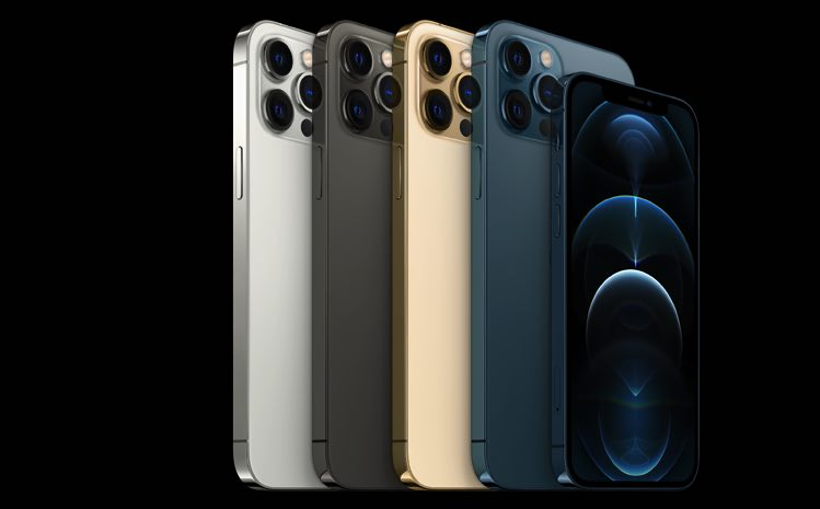 Apple lanza el iPhone 12 Pro y iPhone 12 Pro Max. Precio en Colombia