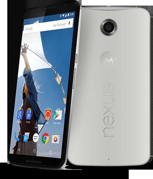 3c2f83ab567 Motorola Nexus 6 llega a Colombia con Tigo. Precios y características