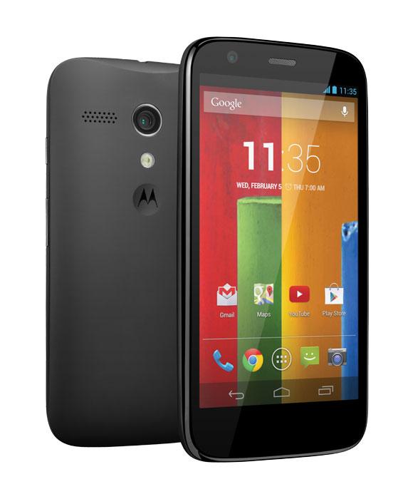 e1e6df24f8f Motorola, Moto G, llega a Colombia con Tigo, Claro y Movistar. Precios y  características