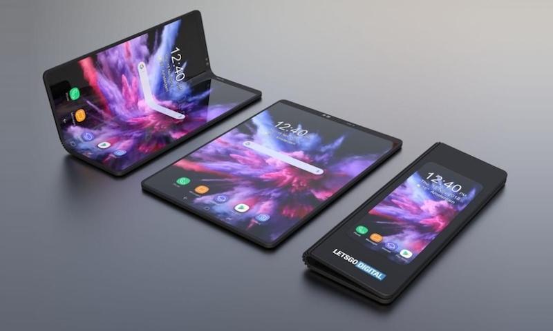 Samsung revisará teléfono plegable tras lluvia de críticas
