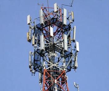 antenas emisoras